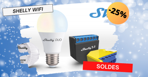 soldes shelly