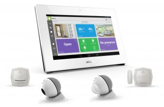 Test de la solution Archos Smart Home: la domotique abordable et grand public