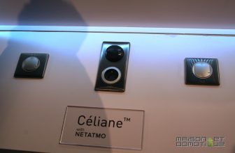Céliane with Netatmo: la solution domotique de Legrand et Netatmo
