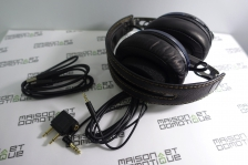 Test du casque Sennheiser Momentum Wireless
