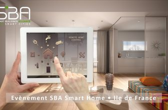 "Prochain Webinar ""R2S et les solutions Smart Home"": Legrand with Netatmo !"